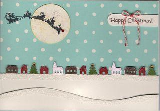 Santas_village